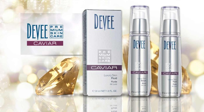 Kozmetika Devee s kyselinou hyalurónovou