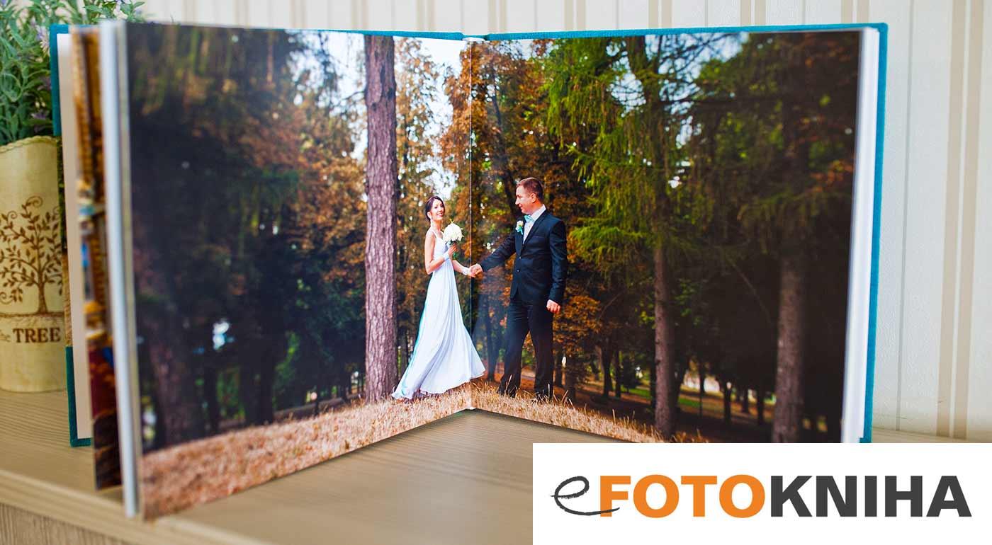 607a97a88f Fotokniha v tvrdých doskách s leským kriedovým papierom - na výber 40