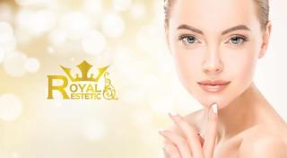 Zľava 78%: Túžite po hebkejšej, jemnejšej a sviežejšej pokožke? Zlepšite si jej kvalitu fotoomladením pomocou IPL ošetrenie v salóne Royal Estetic v Bratislave.