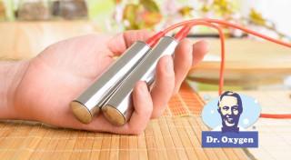 Zľava 75%: Vyhodnotenie vášho zdravotného stavu za pár sekúnd s biorezonančnou diagnostikou alebo naturálna liečba bolesti úplne novým prístrojov. Urobte niečo pre svoje zdravie.