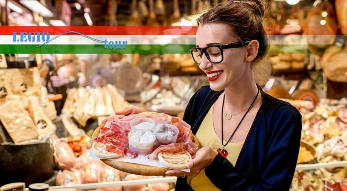 Fotka zľavy: Príďte si užiť klobásky, slaninku či iné dobroty z mangalice na festival do maďarskej Budapešti. Čaká vás i prehliadka mesta so sprievodcom!