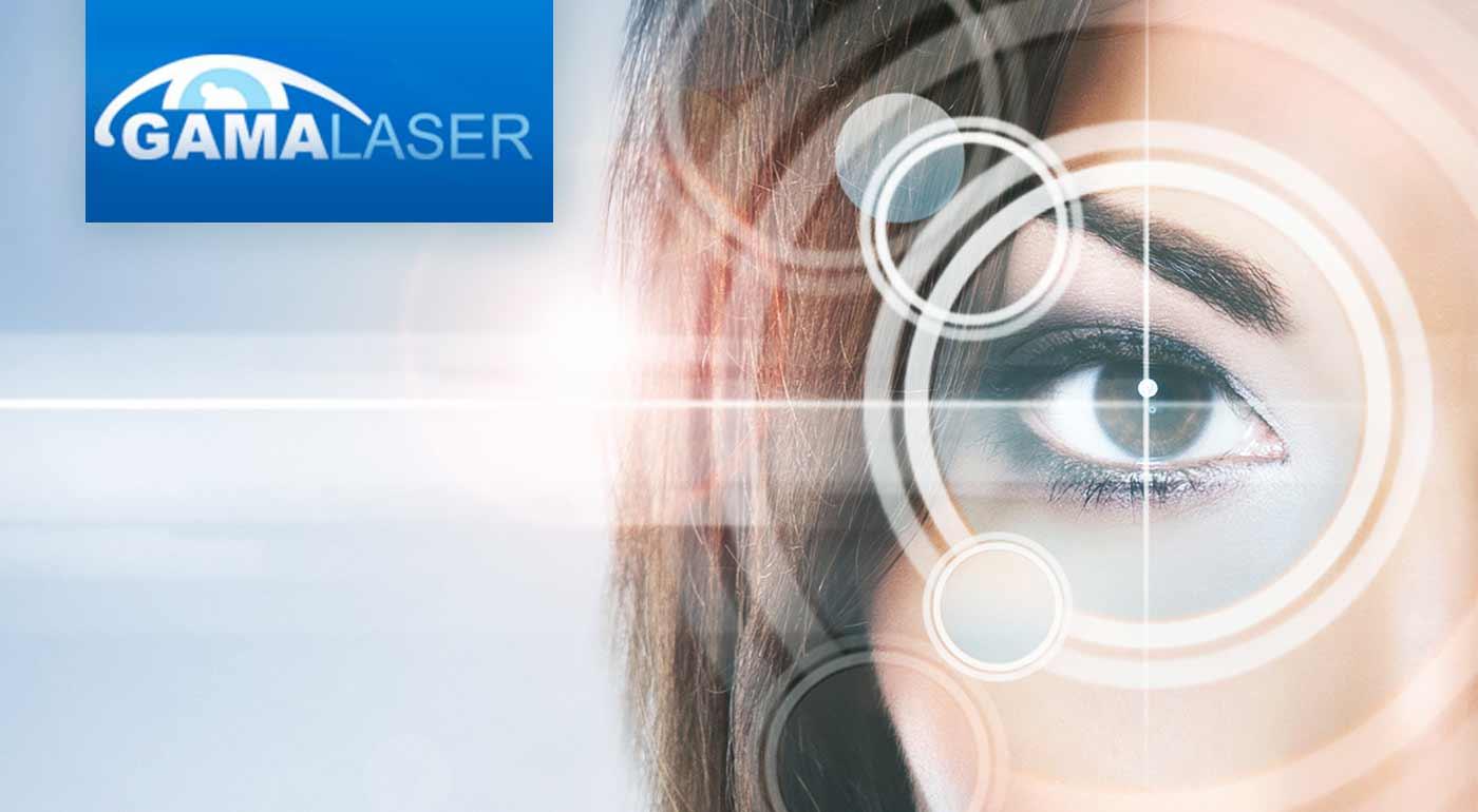 Laserová operácia oka excimerovým laserom metódou Lasek v Trnave