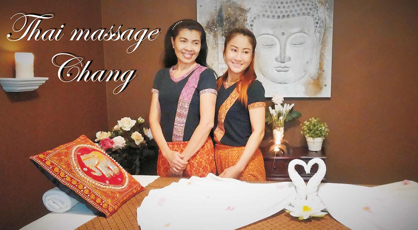Thajské rituálne masáže na Obchodnej v Bratislave