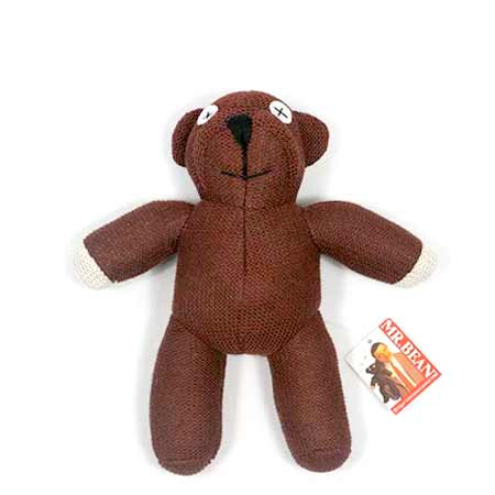 Plyšový medvedík (výška 23 cm)