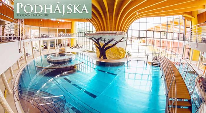 Fotka zľavy: Relax vo dvojici alebo trojici pri termálnom kúpalisku Podhájska - 4 alebo 5 dní v Penzióne Alfa už od 59 €.