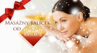 Zľava 43%: Presvedčte sa, že škorica a masáž idú k sebe. Príďte sa uvoľniť do salónu Sofia Bene a vyberte si celotelovú masáž so zoštíhľujúcim škoricovým zábalom alebo kráľovskú 90-minútovú celotelovú masáž.
