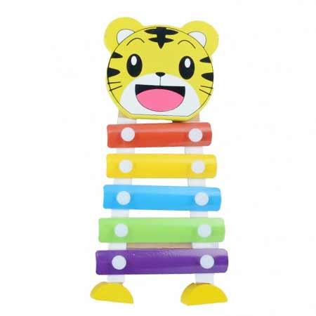 Xylofón malý - Tiger