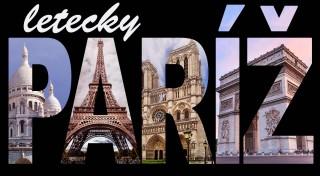 Zľava 60%: Privítajte jar na Seine - vyberte sa na nezabudnuteľný poznávací zájazd do metropoly Francúzska a podľahnite i vy kúzlu Paríža. Počas 4 dní uvidíte to najkrajšie, čo toto mesto ponúka.