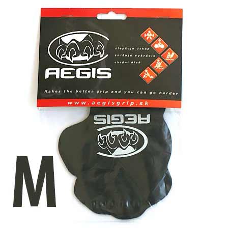 1 pár rukavíc Aegis Grip - veľkosť M (dĺžka 10 - 12 cm)