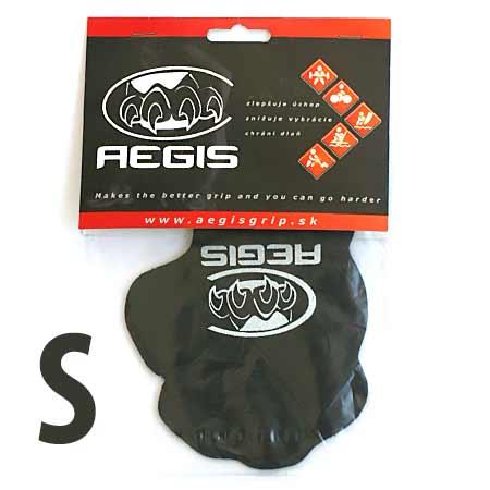 1 pár rukavíc Aegis Grip - veľkosť S (dĺžka pod 10 cm)