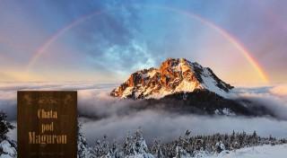 Zľava 32%: Užite si zimu ako sa patrí. Zázrivá ponúka bohaté možnosti na lyžovačku - vychutnajte si pohodu pre celú rodinu v Chate pod Magurou s polpenziou. Dostupné i termíny počas jarných prázdnin.