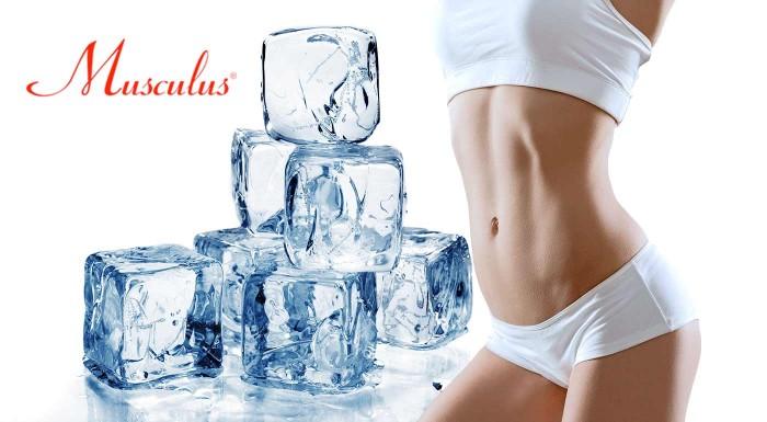 Fotka zľavy: Zbavte sa tukových buniek bez námahy pomocou chladu - vyskúšajte kryolipolízu najúčinnejším prístrojom v Bratislave.