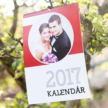 Kalendár A3 (13 listov vrátane obálky)