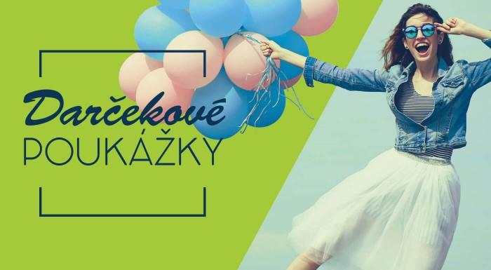 Fotka zľavy: Potešte svojich blízkych darčekovou poukážkou na ZaMenej.sk. Vďaka nej budete mať istotu, že z darčeku od vás bude mať obdarovaný radosť, ktorú si sám vyberie!