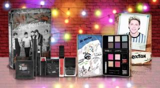 Zľava 67%: Dekoratívna kozmetika One Direction - skvelý tip na darček pre všetky násťročné!