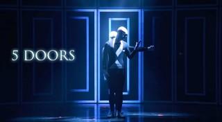 Zľava 60%: Zažite show plnú tanca, strhujúcich svetelných efektov a humoru. Vychutnajte si 5 Doors - jeden z najlepších tanečných projektov 21. storočia v 11 mestách po celom Slovensku.