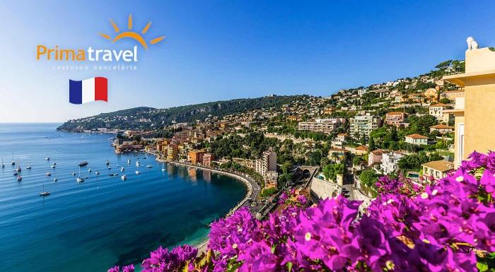 Fotka zľavy: Tohtoročná Veľká noc nebude len veľká, ale i veľkolepá. Prežite ju pri Azúrovom mori a vychutnajte si sviatky jari v Nice či luxusnom Monaku počas 4-dňového zájazdu s CK Prima Travel.