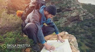 Zľava 40%: Naučte sa ako prežiť v divokej prírode a pripravte si nevšedný zážitok. Na kurze prežitia sa naučíte založiť oheň bez zápaliek, ako predísť podchladeniu či ako si zabezpečiť pitnú vodu.