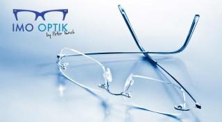 Zľava 64%: Nové sklá, nový život! Odľahčite svoj život o ťažké, hrubé a poškriabané sklá okuliarov. Nechajte si ich vymeniť za odľahčené a stenčené sklá s antireflexnou a hydrofóbnou vrstvou v optike IMOOPTIK.