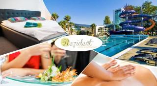 Zľava 47%: Cíťte sa ako prezident, v Hoteli Rezident! Užite si pobyt plný relaxu, vynikajúceho jedla a ďalších skvelých bonusov pre váš bezchybný oddych.