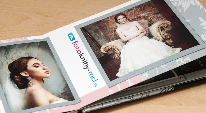 Fotka zľavy: Fotokniha v rôznych formátoch