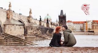 Zľava 39%: Pozývame vás na romantický pobyt pre dvoch do Pensione Lucie**** v Prahe. Zrelaxujte spolu v súkromnom wellness s fľašou sektu a tešte sa na raňajky, ktoré vám prinesú priamo do postele!