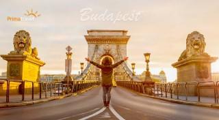 Zľava 40%: Urobte si víkend v Budapešti. Navštívte najkrajšie dominanty metropoly Maďarska i najväčšie morské akvárium v Strednej Európe na dvojdňovom zájazde.