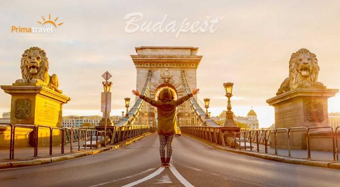 Fotka zľavy: Urobte si víkend v Budapešti. Navštívte najkrajšie dominanty metropoly Maďarska i najväčšie morské akvárium v Strednej Európe na dvojdňovom zájazde.