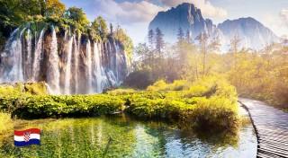 Zľava 45%: Navštívte jeden z najkrajších prírodných výtvorov Európy - Plitvické jazerá a neobídete ani malebné a živé hlavné mesto Chorvátska Záhreb s množstvom romantických ulíc, kaviarní a obchodov.