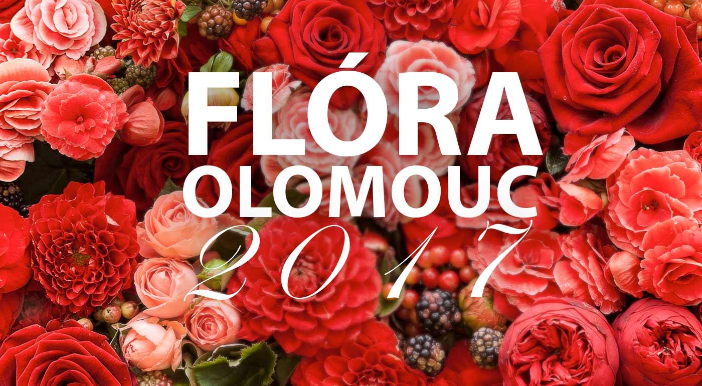 Zájazd na najväčšiu a najstaršiu výstavu kvetov v Čechách - FLORA Olomouc