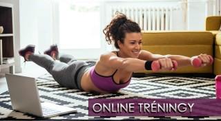 Zľava 17%: Dáva vám zabrať predstava, že sa večer po práci presúvate do fitka a späť s pocitom, že ste za deň nič iné nestihli? Online cvičenie s osobným trénerom vám dá zabrať aj v pohodlí domova!