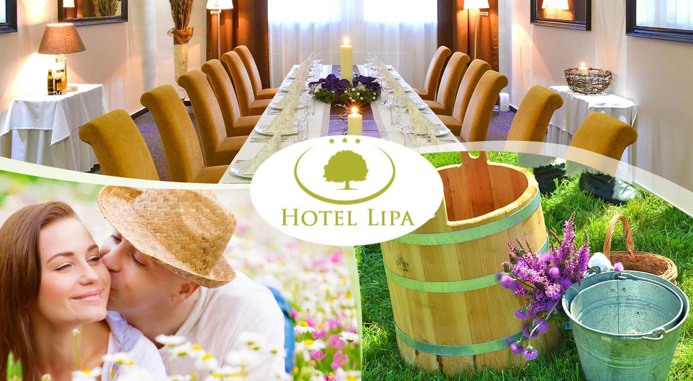 Jarný pobyt plný zážitkov v kopaničiarskom regióne priamo počas Veľkej noci len v Hoteli LIPA*** v Starej Turej