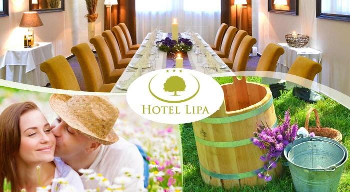 Fotka zľavy: Veľkonočný pobyt pre dvoch na 3 či 4 dni v krásnom prostredí pod Veľkou Javorinou v Hoteli Lipa*** už od 99 € vrátane polpenzie a sviatočnej veselice.