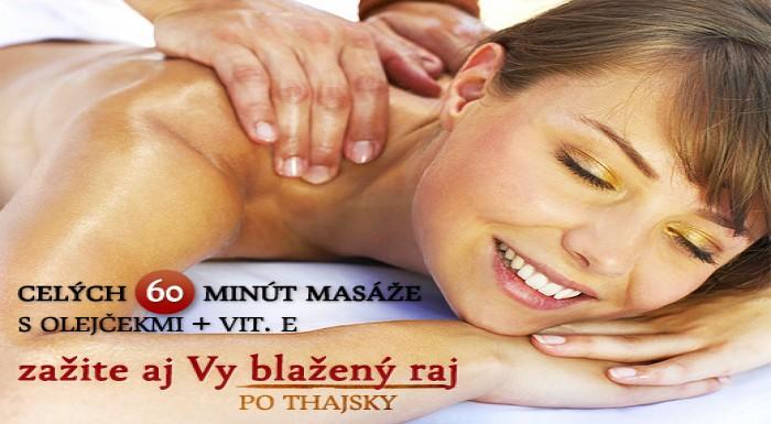 Zbavte sa bolesti chrbta a zažite blažený raj :) 6