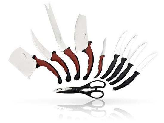 nože Contour Pro