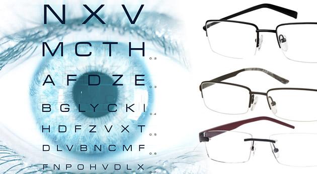 Dioptrické sklá a okuliare za skvelé ceny. Venujte pozornosť vašim očiam. 4b32b1c6c0c