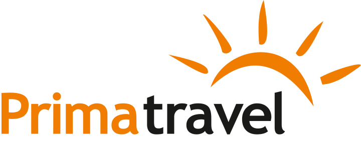 Logo partnera CK Prima Travel