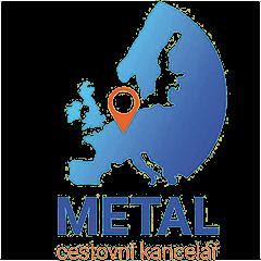 Logo partnera CK METAL - FRUT
