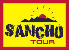 Logo partnera CK SANCHO TOUR