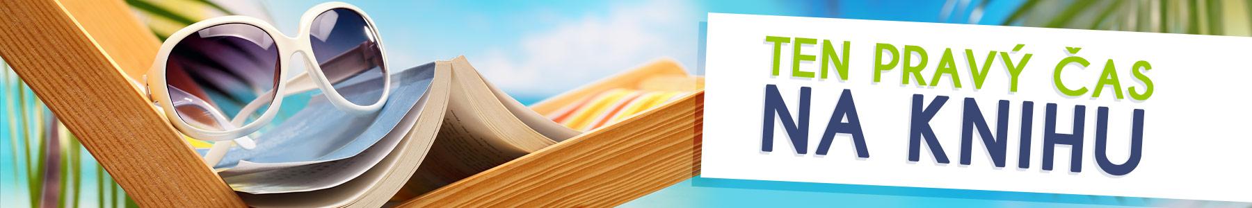 Dovolenkové čítanie