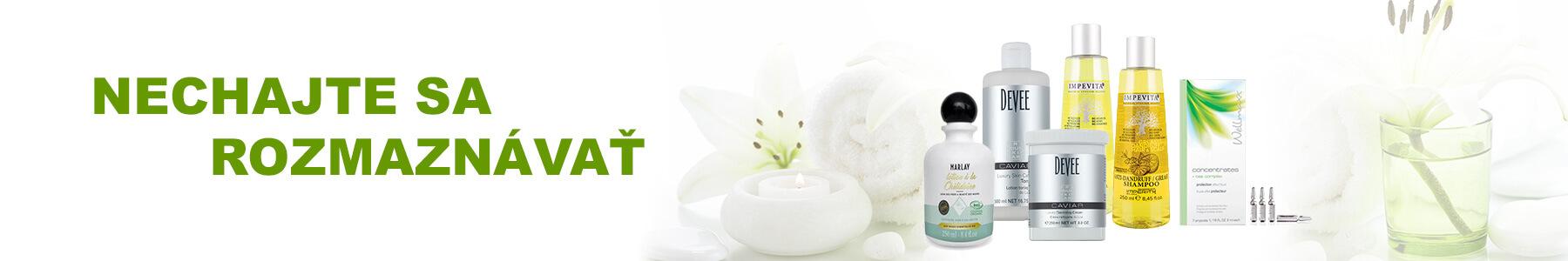 Výber kvalitnej kozmetiky pre všetky vekové kategórie