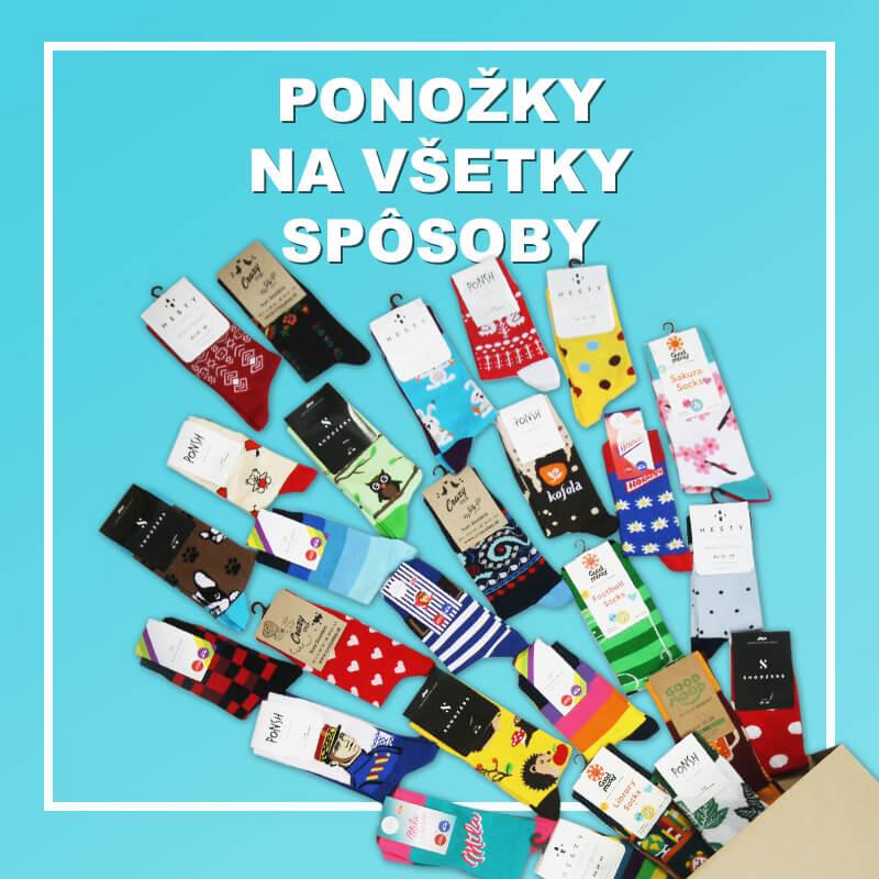 Naše Ponožkovo
