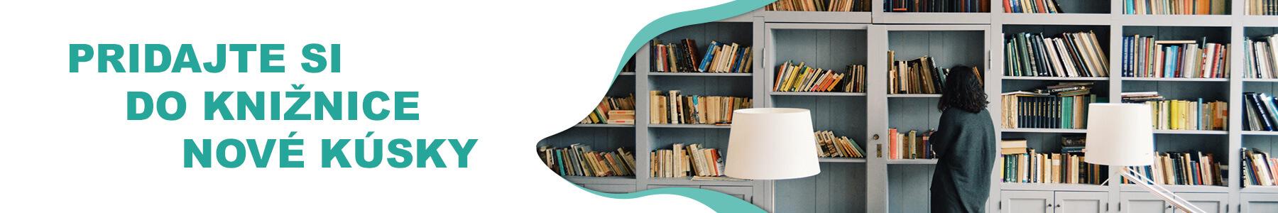 Marec - mesiac knihy: Ku každej knižnej objednávke od nás dostanete knihu poézie GRÁTIS!