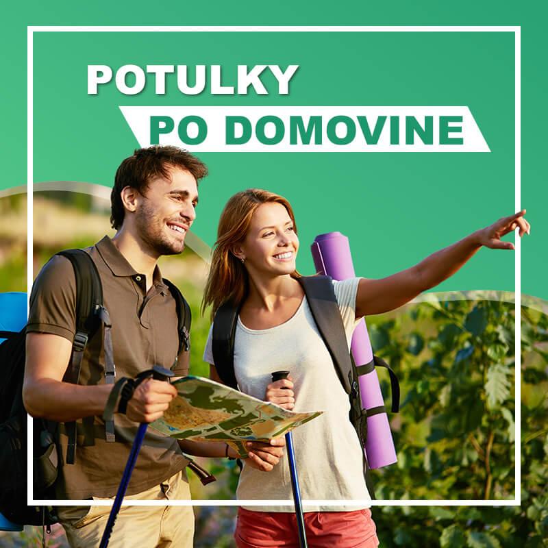 Potulky po Slovensku