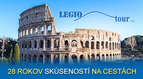 CK Legiotour